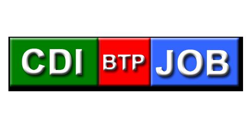 CDIBTPJOB, Le Site Emploi 100% d�di� aux Professionnels du BTP en CDI