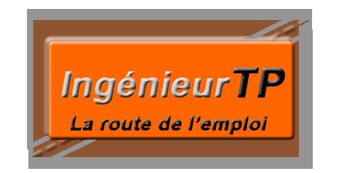 INGENIEURTP, Le Site Emploi des Ing�nieurs Travaux Publics