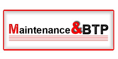 MAINTENANCEBTP, Le Site Emploi 100% d�di� aux professionnels de la maintenance