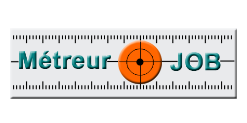 METREURJOB, Le Site Emploi 100% d�di� aux M�treurs et Economistes de la Construction