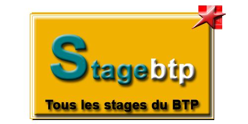 STAGEBTP, Le Site Emploi 100% d�di� aux Stages du BTP